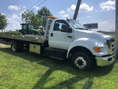 Utility Vehicle For Sale 2010 Ford F650