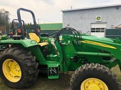 Tractor For Sale:  2012 John Deere 5055E , 55 HP