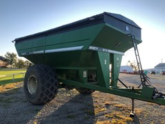 Grain Cart For Sale Brent 974