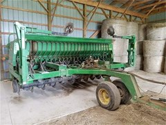 Grain Drill For Sale 2010 John Deere 1590
