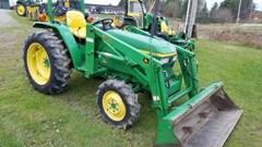 Tractor For Sale:  1997 John Deere 970 , 27 HP