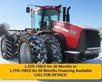 Tractor For Sale2010 Case IH Steiger 485, 485 HP