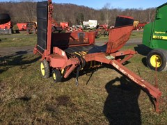 Hay Inverter For Sale 2001 New Holland 166