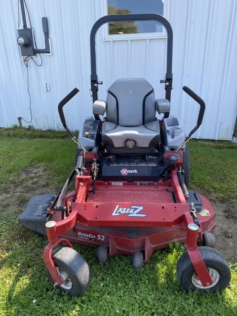 Exmark LZX740EKC526 Zero Turn Mower For Sale