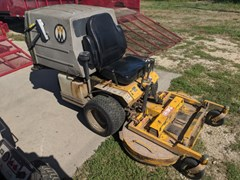 Zero Turn Mower For Sale 2014 Walker MTGHSA