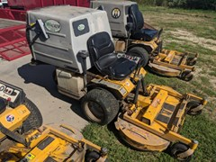 Zero Turn Mower For Sale 2012 Walker MTGHSA