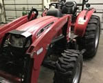 Tractor For Sale2013 Mahindra 4035 HST, 40 HP