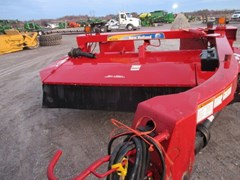 Mower Conditioner For Sale 2009 New Holland 7230