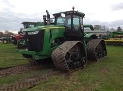 Tractor For Sale 2014 John Deere 9460R , 368 HP