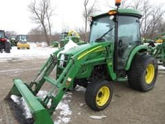 Tractor For Sale 2012 John Deere 4320 , 48 HP