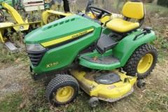 Lawn Mower For Sale 2015 John Deere X530 , 24 HP
