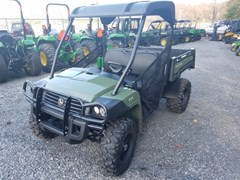 Utility Vehicle For Sale 2017 John Deere XUV 825i
