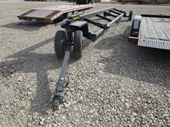 Header Trailer For Sale Hull Trailers 25