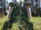 Disk Harrow For Sale:  2013 John Deere 2623