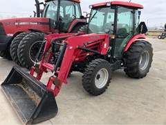 Tractor For Sale 2013 Mahindra 6110 , 59 HP
