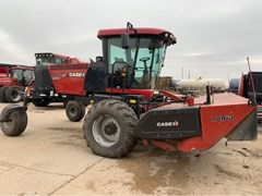 Windrower-Self Propelled For Sale 2014 Case IH WD1903