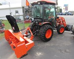 Tractor For Sale: 2017 Kioti CK3510SEH, 35 HP