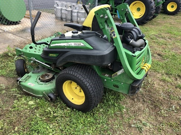 2016 John Deere Z960M Zero Turn Mower For Sale