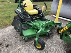 Zero Turn Mower For Sale 2017 John Deere Z960M 72""