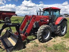 Tractor For Sale 2009 McCormick XTX145