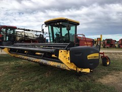 Windrower For Sale 2003 New Holland HW320