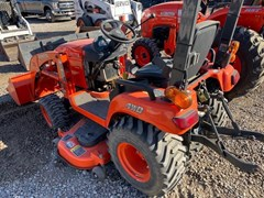Tractor For Sale:  2015 Kubota BX2350