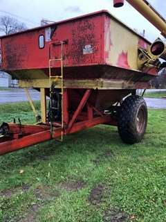 Grain Cart For Sale Killbros 580