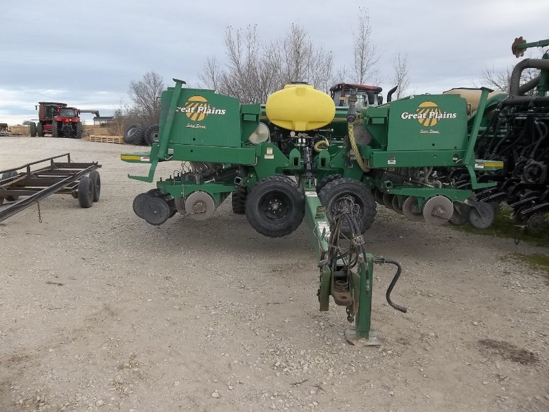 2005 Great Plains 3S-3000 HD Grain Drill For Sale