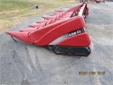 2012 Case IH 3408 8RN Header-Corn For Sale