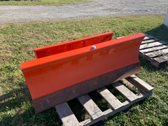 Blade Front For Sale Kubota B2672