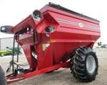 Grain Cart For Sale2002 J & M 750-16