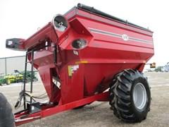 Grain Cart For Sale 2002 J & M 750-16