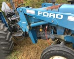 Tractor For SaleFord 4630, 60 HP
