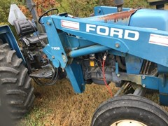 Tractor For Sale Ford 4630 , 60 HP