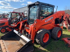Skid Steer For Sale Kubota SSV75HFC