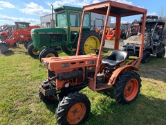 Tractor - Compact For Sale Kubota B6100