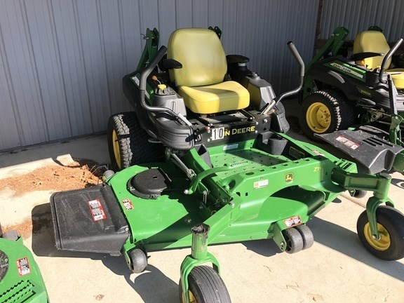 2017 John Deere Z960M Zero Turn Mower For Sale
