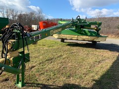 Mower Conditioner For Sale Krone EC3210