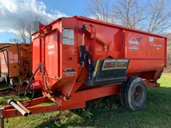 TMR Mixer For Sale Kuhn Knight 3130