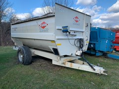 TMR Mixer For Sale Kuhn RC150