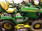 Riding Mower For Sale:  2014 John Deere X730 , 26 HP