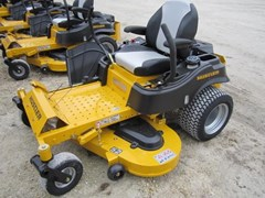 "Zero Turn Mower For Sale 2020 Hustler Excel RAPTOR LIMITED-23K52""-938613 , 23 HP"