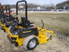 "Zero Turn Mower For Sale 2020 Hustler Excel X-ONE-23.5K60"" REAR DISCHARGE-936823 , 23 HP"