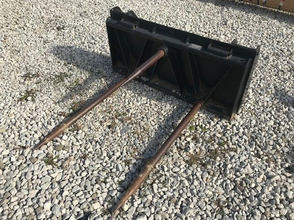 2004 Sweepster LAF1920-0022 Bale Spear For Sale