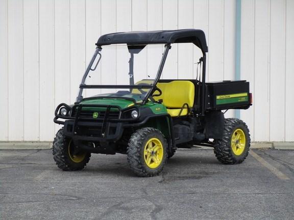 2016 John Deere GATOR XUV 825I Utility Vehicle For Sale