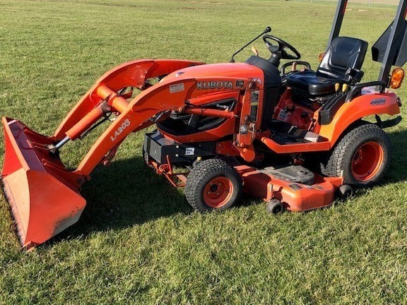2010 Kubota BX1860 Tractor For Sale