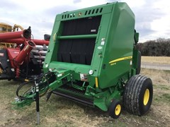 Baler-Round For Sale 2018 John Deere 560M