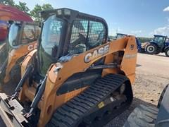 Skid Steer-Track For Sale 2018 Case TR340 , 90 HP