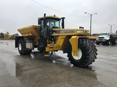Floater/High Clearance Spreader For Sale 2009 Terra-Gator 6203