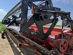 Header-Auger/Rigid For Sale Case IH 1010